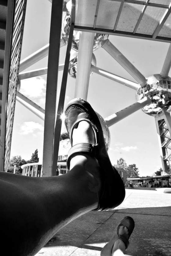 atommed leg