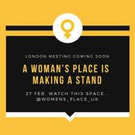 london meeting