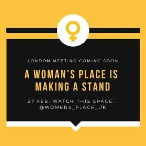 london meeting